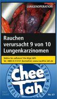 Chee Tah Zigarettentabak Blau No. 69 (5x30 gr.) 4,30 € | 21,50 €