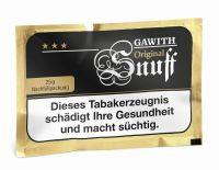Gawith Schnupftabak Original Snuff 25g (10 x 25 gr.)