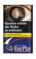 Fairplay Zigarettentabak Halbschwarz (10x30 gr.) 3,95 € | 39,50 €