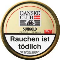 Danske Club Pfeifentabak Sungold (Dose á 100 gr.)