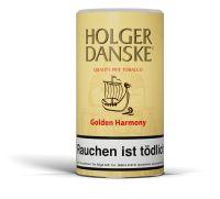 Holger Danske Pfeifentabak Golden Harmony M. V. (Dose á 250 gr.)