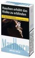 Marlboro Zigaretten Silver Blue (10x20er)