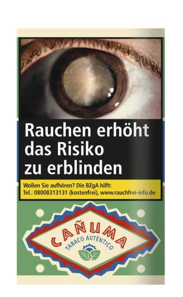 Canuma Zigarettentabak Drehtabak (6x30 gr.) 4,90 €   29,40 €