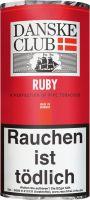 Danske Club Pfeifentabak Ruby (Pouch á 50 gr.)