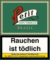 Nobel Petit Zigarillos Brazil (Schachtel á 20 Stück)
