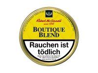 Robert McConnell Pfeifentabak Boutique Blend (Dose á 100 gr.)