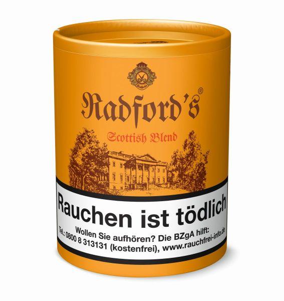 Radford Pfeifentabak 's Scottish Blend (Dose á 200 gr.)