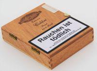 Wörmann Zigarren Exclusive Colibri Brasil (Packung á 20 Stück)