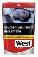 West Volumentabak Red Volume Tobacco (Beutel á 134 gr.)