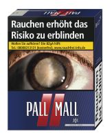Pall Mall Zigaretten Red 8€ (XXL) (8x26er)