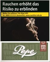 Pepe Zigaretten Rich Green Ultra Pack (4x40er)