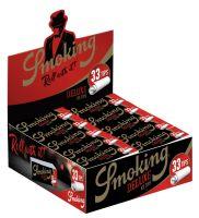 Smoking De Luxe King Size Filtertips (1 x 50 Stück)