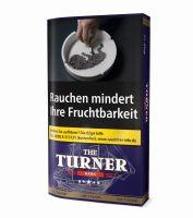 Turner Zigarettentabak Dark (5x40 gr.) 5,95 € | 29,75 €