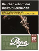 Pepe Zigaretten Rich Green Big Pack (8x25er)