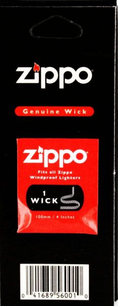 Zippo Zippo Feuerzeug-Docht original (Stück á 1 Stück)