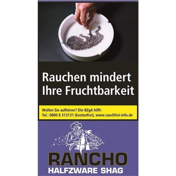 Rancho Zigarettentabak Halfzware Shag (5x40 gr.) 4,95 € | 24,75 €
