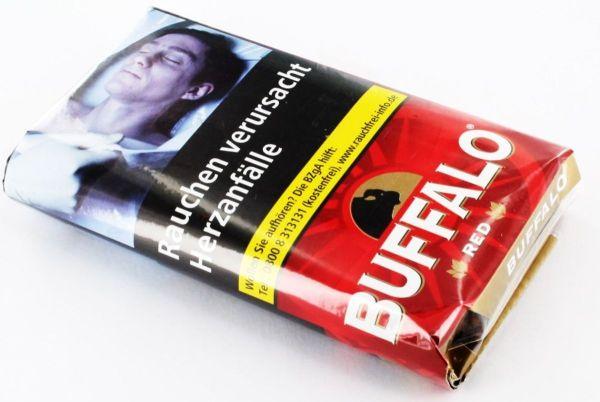 Buffalo Zigarettentabak Red (10x40 gr.) 4,80 € | 48,00 €