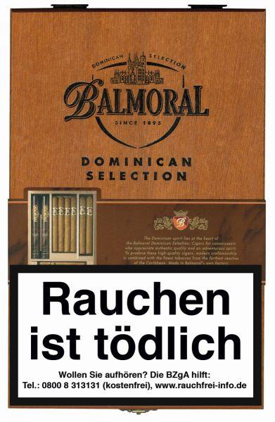 Agio Zigarren Balmoral BDS Collection (Packung á 12 Stück)