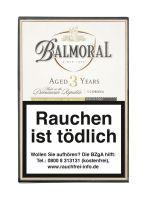 Agio Zigarren Balmoral Aged 3 Years Corona (Schachtel á 5 Stück)