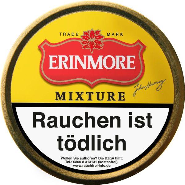 Erinmore Pfeifentabak Mixture (Dose á 100 gr.)