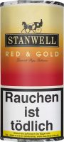 Stanwell Pfeifentabak Red & Gold (Pouch á 40 gr.)
