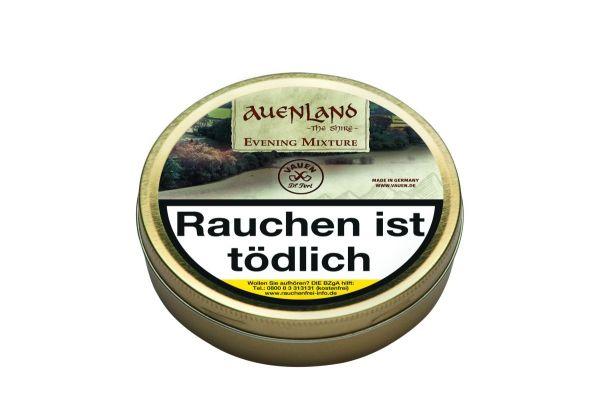 Vauen Pfeifentabak Auenland Evening Mixture (Dose á 50 gr.)