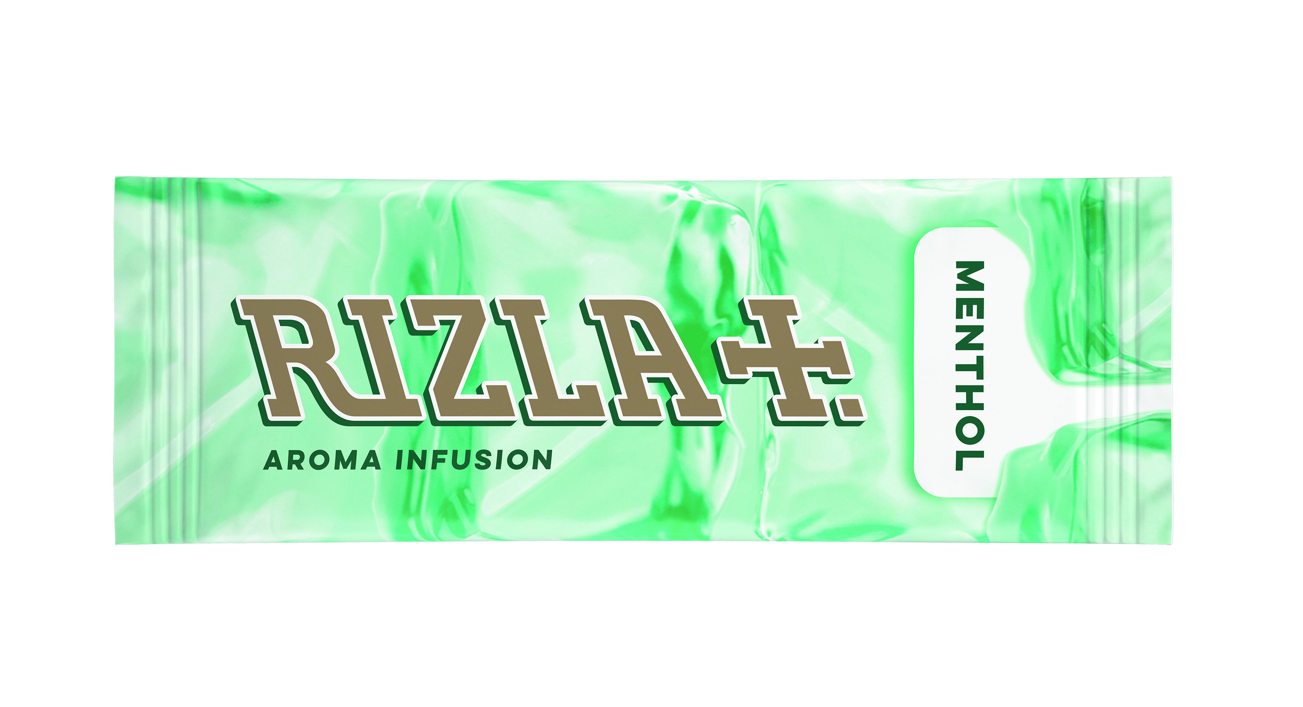Rizla Aroma Card Menthol