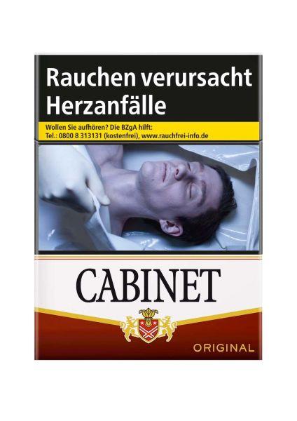 Cabinet Zigaretten Original XL-Box (8x22er)