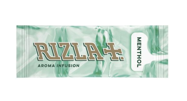 Rizla Aroma Card Menthol (25 x 1 Stück)