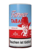 Planta Pfeifentabak Farmer Tabak Original Rot (Dose á 170 gr.)