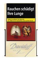 Davidoff Zigaretten Automat Automatenp. Gold Edition (10x20er)