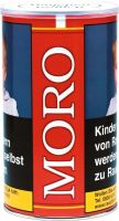 Moro Zigarettentabak Rot (Dose á 200 gr.)