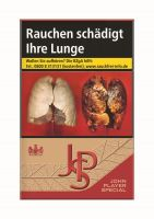 JPS Zigaretten Just Red (10x20er)