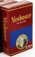 Nicobuster Zigarettenfilter (24 x 30 Stk.)