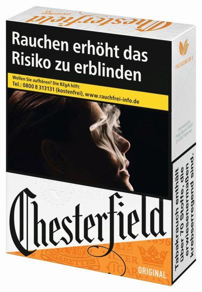 Chesterfield Zigaretten Original (8x26er)