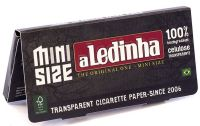 aLedinha Extra Slim transparentes Papier (35x75mm) (20 x 50 Stück)