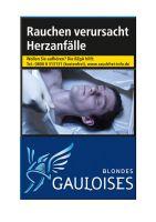 Gauloises Zigaretten Blondes Blau 7€ (10x20er)