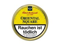 Robert McConnell Pfeifentabak Oriental Square (Dose á 50 gr.)