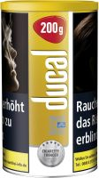 Ducal Zigarettentabak Classic Cigarette Tobacco Gold (Dose á 200 gr.)