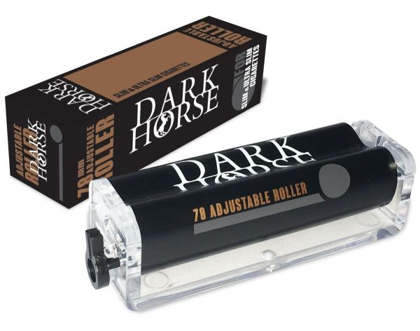 Dark Horse Roller 78mm für Slim & Ultra-Slim n (1 Stück)