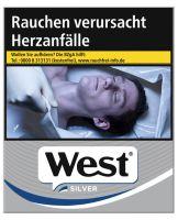 West Zigaretten Silver (6x34er)