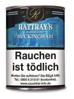 Rattray's Pfeifentabak Aromatic Collection Buckingham (Dose á 100 gr.)
