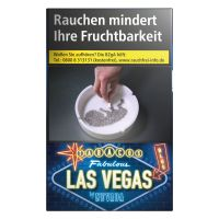 Diverse Original-Packungen Las Vegas Blue (10x20er)