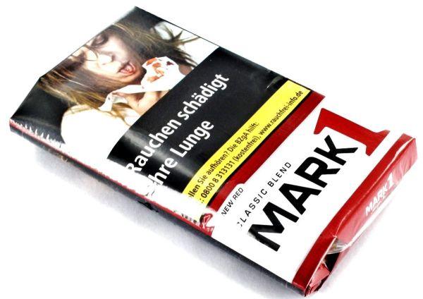 Mark 1 Zigarettentabak Classic Blend (10x30 gr.) 4,10 € | 41,00 €