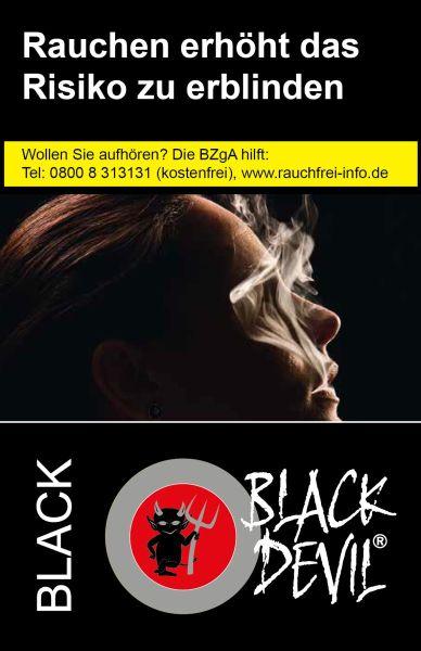 Black Devil Zigaretten Black (10x20er)