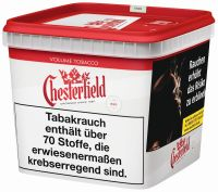 Chesterfield Volume Tobacco Red