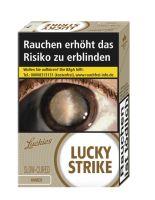 Lucky Strike Zigaretten Amber 7,20€ (XL) (10x20er)