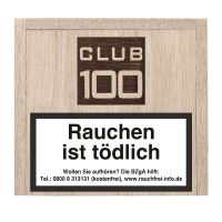 Agio Zigarillos Club 100