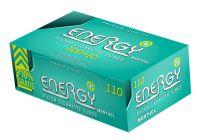 Elixyr+ Plus Menthol Zigarettenhülsen (110 Stück)