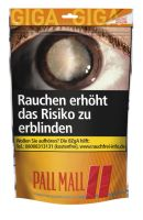 Pall Mall Volumentabak Allround Red Giga Beutel (Beutel á 125 gr.)